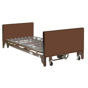 Full Electric Low Bed [Each-1 (Single)]