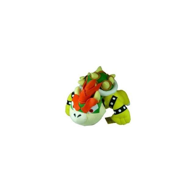 Nintendo Super Mario Bowser Plush Doll 13 inches