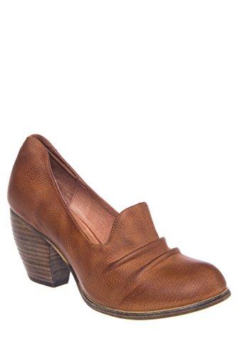 Maple High Heel