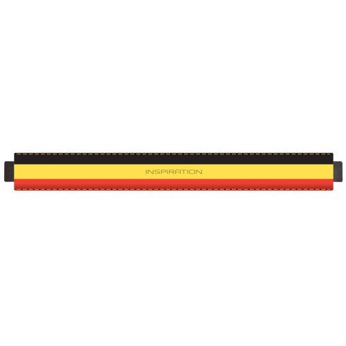 Monster Inspiration Interchangeable Country Colors Headband - Belgium