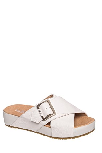 Flight Platform Wedge Sandal