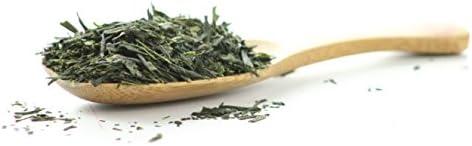 Sencha Fukujyu Japanese Loose Green Tea 8oz  220g