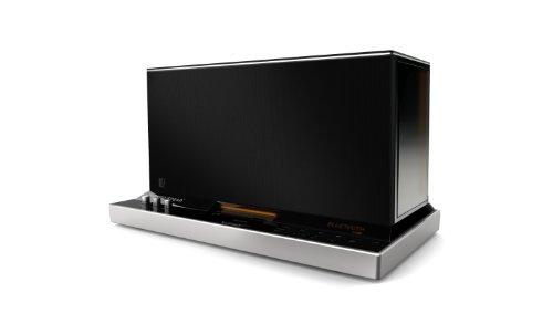 Soundfreaq Sfq-01 Sound Platform Bluetooth Wireless Speaker (Black)