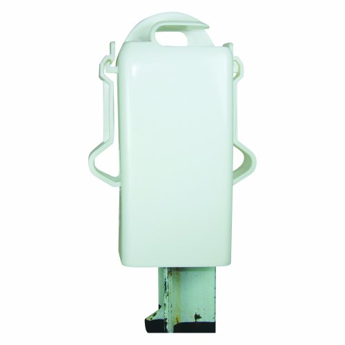 Field Guardian T-Post Topper With Tape Insulator, 2-Inch
