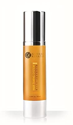 Global Keratin GK Anti-frizz Smoothing Serum 1.69 Oz. Set of 2