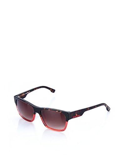 Diesel Gafas de Sol DL0012 Havana / Rojo