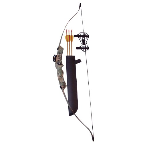 SA Sports Youth Axis Recurve Bow Set