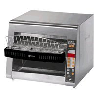 Star Mfg. QCSe3 Conveyor Toaster w/ 1000-Max