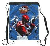 Disney Power Rangers Draw String Bag -Backpack