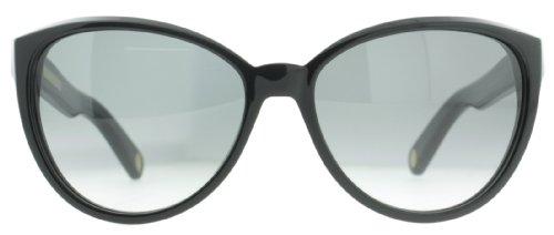 Marc JacobsMarc Jacobs MJ465/S Sunglasses-0807 Black (VK Gray Gradient Lens)-57mm