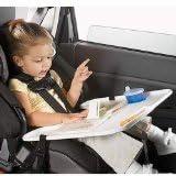 Taby Tray Home School Car Vehicle Kids Children Fun Play Activity Desk