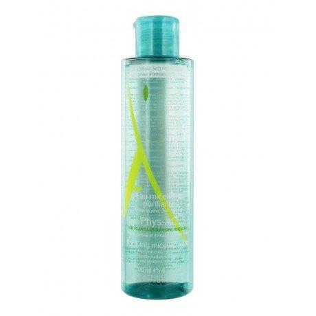 Aderma Phys-Ac Acqua Micellare Purificante Viso 200 ml