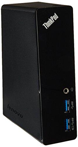 Lenovo ThinkPad Basic USB 3.0 Dock (US)