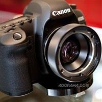 Zunow PL Mount 5D, Fits all Canon DSLRs