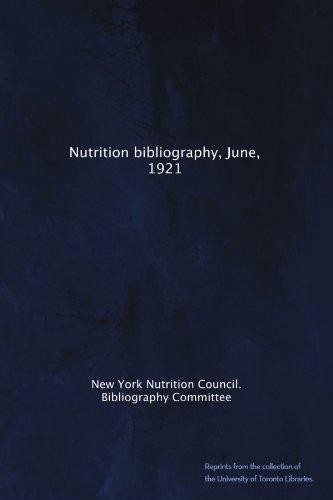 New York University Nutrition