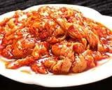 チャンジャ(真鱈)500g