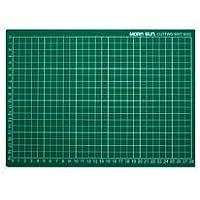 """morn sun cutting mat A/3 size (17"""" x 11"""")"""