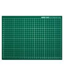 morn sun cutting mat A/3 size (17