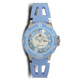 Blue Freestyle Betty Shark X Sports Watch Ladies Womens Surfing Diving Surf Surfer Waterproof Divers Dive Swim Swimmers Swimming Watch Authorized Dealer Full Warranty