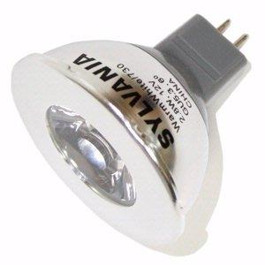 Sylvania 72084 3/LED/MR16/DRAGON/730/NSP Flood LED Light Bulb