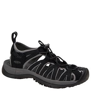 Womens Keen Whisper Sandal Casual Shoe