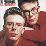 CD Album The Proclaimers (13 Titel, incl. i'm gonna be (500 miles) , let's get married , What Makes You Cry , Theses Arms of Mine , shout shout etc.)