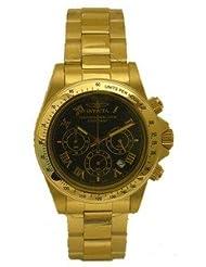 Invicta Men's Speedway Chronograph Super G Watch 9763