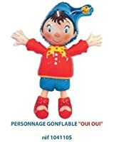 Oui-Oui - Personnage Gonflable