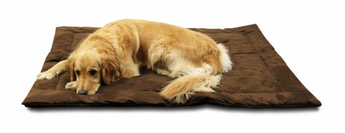 Best Friends by Sheri Oversized Nap Mat Suede