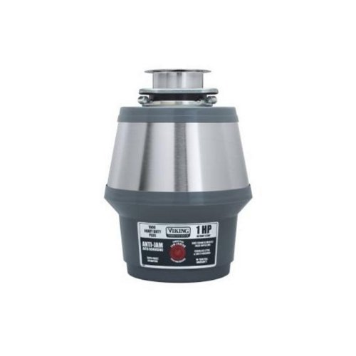 Viking VCFW1000 1 Horsepower Food Waste Disposer