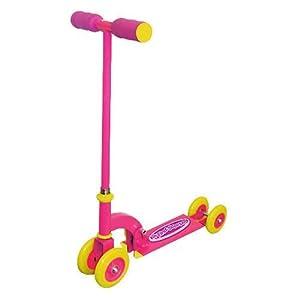 2x Ozbozz My First Scooter