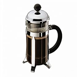 CHAMBORD Coffee maker, 3 cup, 0.35 l, 12 oz made by PlanetAppliance