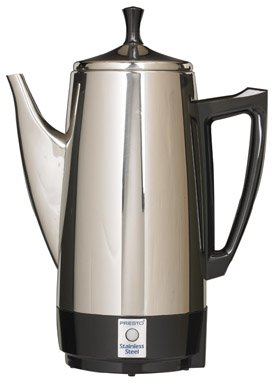 Stainless Steel Coffee Maker No Plastic KnowledgeBase