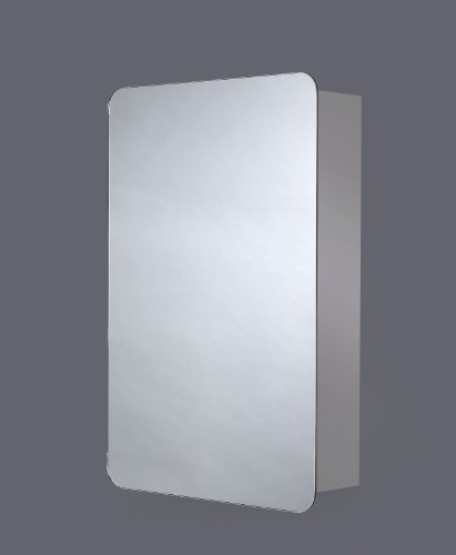 Pebble Grey Sorrel Cabinet Mirror, Full 10 year parts warrenty, plus ALL ORDERS INCLUDE FREE NEXT DAY DELIVERY
