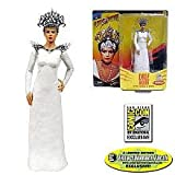 Flash Gordon Movie SDCC 2011 San Diego ComicCon Exclusive 7Inch Series 2 Action Figure Dale Arden White Gown