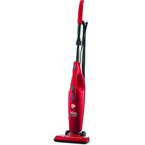 Dirt Devil Simpli-Stik Lightweight Bagless Stick Vacuum (RED) (Dirt Devil Simpli compare prices)