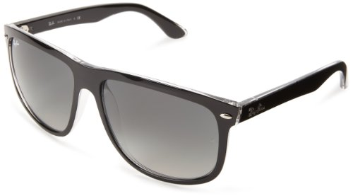 ray-ban-rb4147-sonnenbrille-top-black-on-trasparent-grey-gradient-azure