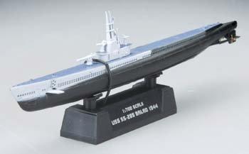 MRC EM 1/700 USS SS-285 Balao Submarine 1944 MRC37311