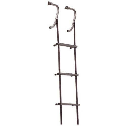 The BEST FIRST ALERT Escape Ladder,24 Foot