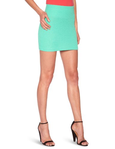 BCBGeneration Women's Pullover Skirt, Caribbean Sea, Medium