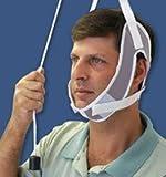 Neckpro Over-the-Door Cervical Traction - Adjustable Door Bracket - Neck Traction