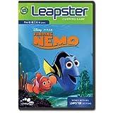 LeapFrog Leapster Learning Game Finding Nemo