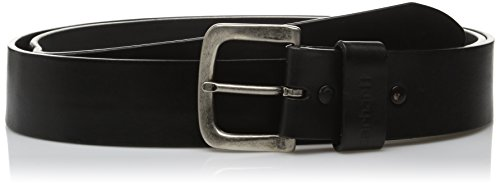 Carhartt Men's Journeyman Belt,Black,38 (Solid Leather Belt compare prices)