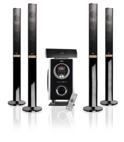 Xenta 5.1ch Surround Sound Home Theatre System