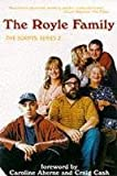 img - for The Royle Family: The Scripts: Series 2 by Caroline Aherne (2000-09-18) book / textbook / text book