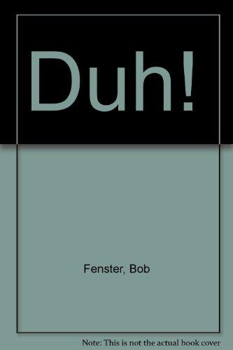 Duh! PDF
