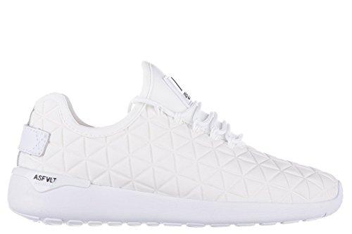 ASFVLT scarpe sneakers donna nuove originale bianco EU 40 SS007