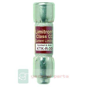 Garland Commercial Industries 4513157 Fuse Ktk-R-10 front-122572