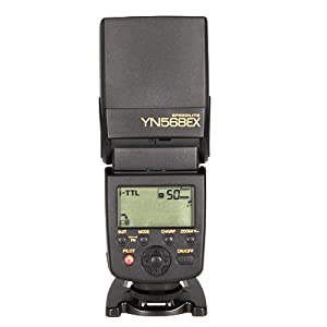 Yongnuo Professional Flash Speedlight Yongnuo YN-568EX Wireless TTL Flash Speedlite for Nikon Camera Nikon cameras