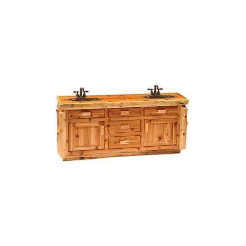 cedar 6 vanity sink sink